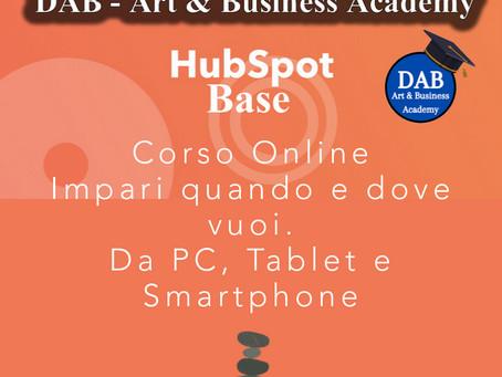 Video corso di HubSpot
