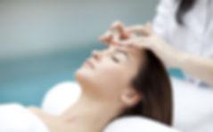 Organic Intensive Healing Facial