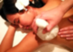Detox Hot Herbal Massage
