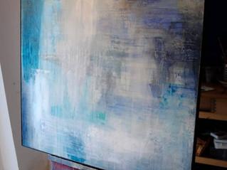 Emma Oughtibridge - Artist Blog