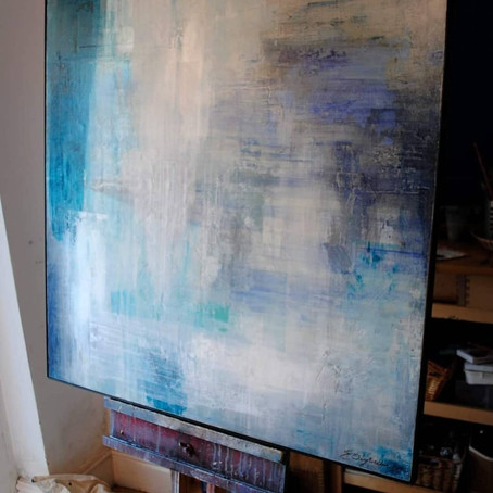 Emma Oughtibridge – Artist Blog