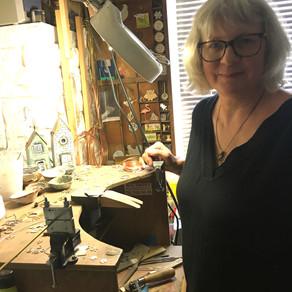 Frances Noon – Artist Blog