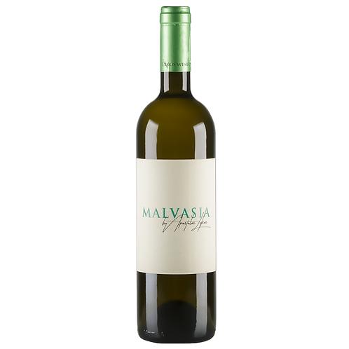 Lykos - Malvazia (マルヴァジア)