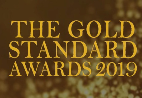 Kathy O'Brien Shortlisted for The Prospect Gold Standard Awards for Professional Excellence 2019