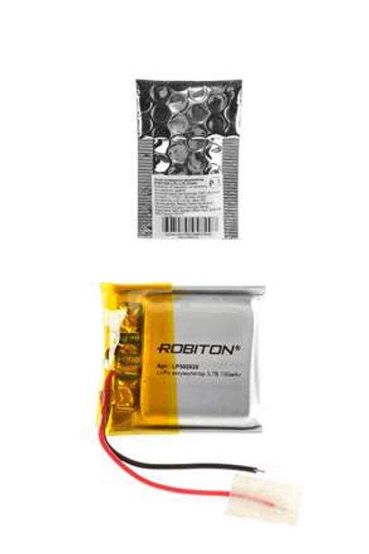 ROBITON LP502020 3.7В 150мАч PK1