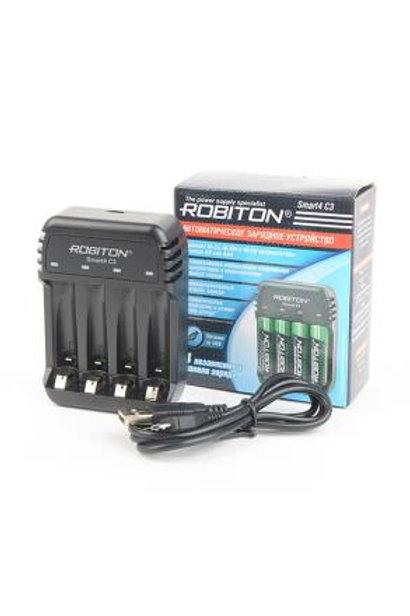 Зарядные устройства для Ni-Zn аккумуляторов