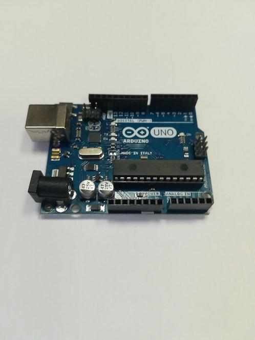 Arduino Uno контроллер