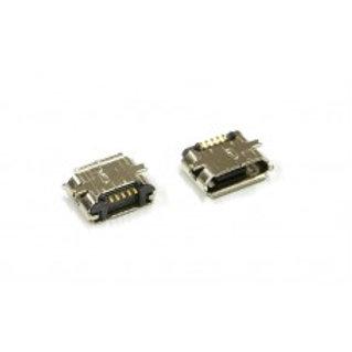 Разьем гнздо Micro USB-B