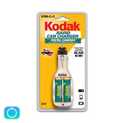 Kodak K70 CAR + 2x1800 для автомобилей