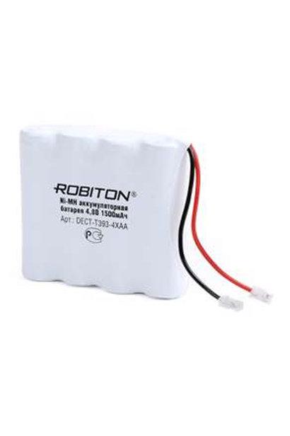 ROBITON DECT-T393-4XAA PH1