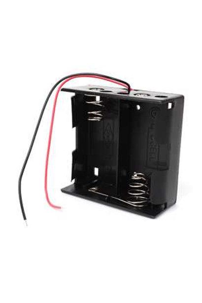 Адаптер ROBITON Bh2xD с двумя проводами
