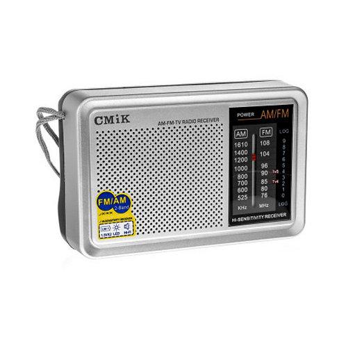 Радиоприемник MK-610