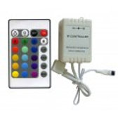 RGB контроллер с ИК пультом LN-IR44B
