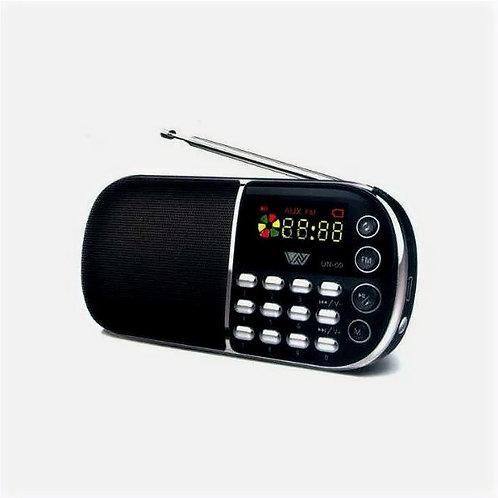 Радиоприемник NGY UN-09