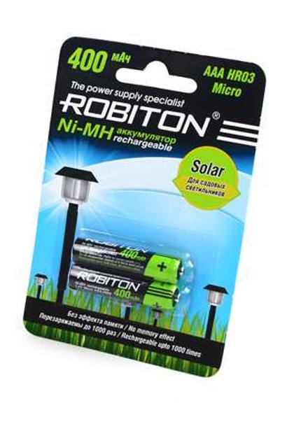 ROBITON SOLAR 400MHAAA-2 BL2
