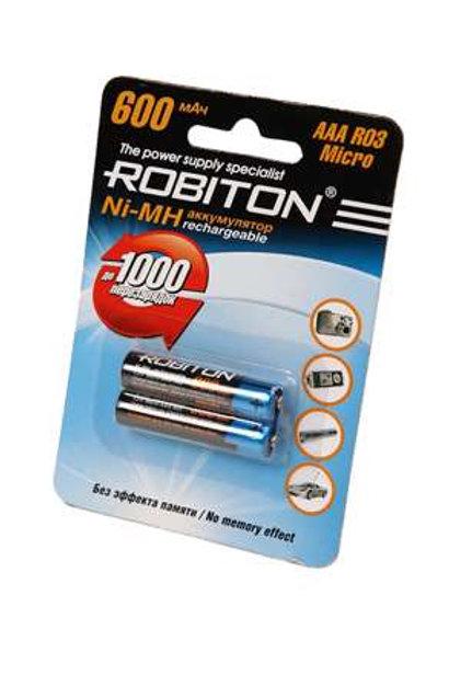 ROBITON 600MHAAA-2 BL2
