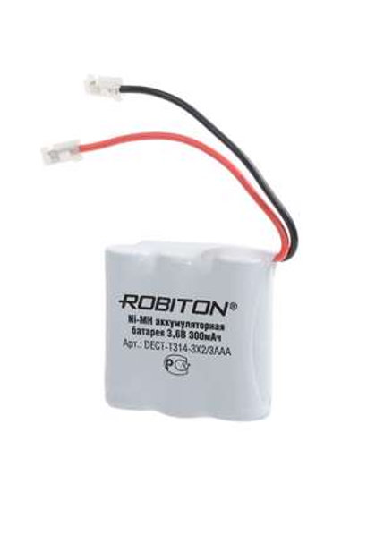 ROBITON DECT-T314-3X2/3AAA PH1