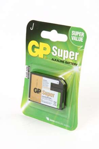 GP Super 1412AP-2CR1 (4LR61) J 6V
