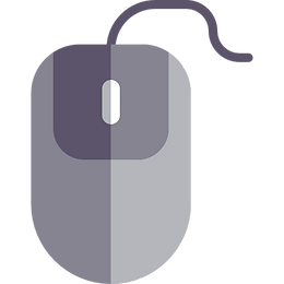 Компьютерные аксессуары, мышка