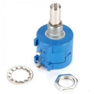 Многооборотный резистор Bourns 3590S-2-102L 1КОм