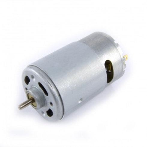 Электродвигатель 550 12VDC-11600