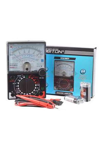 Мультиметр ROBITON MASTER AMM-001