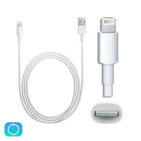 Кабель Lightning для iPhone и iPad