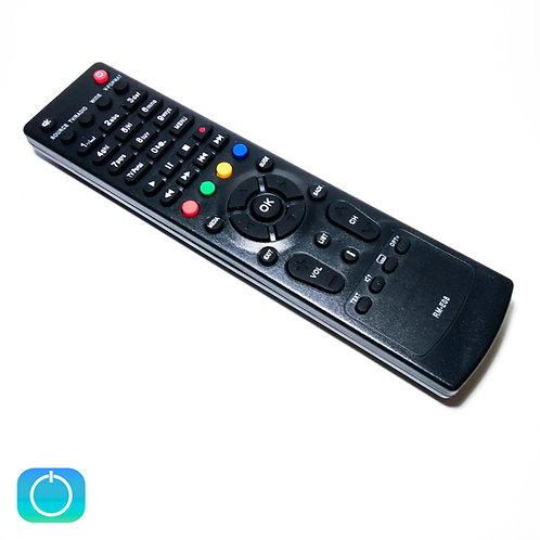 OnLime RM-E08 для HD-ресивера OnLime