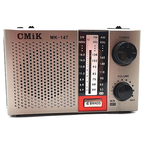 Радиоприемник CMiK MK-147