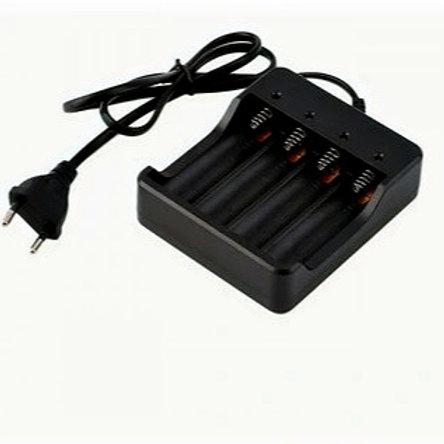 Зарядное устройство HD-077B  для аккумуляторов 18650