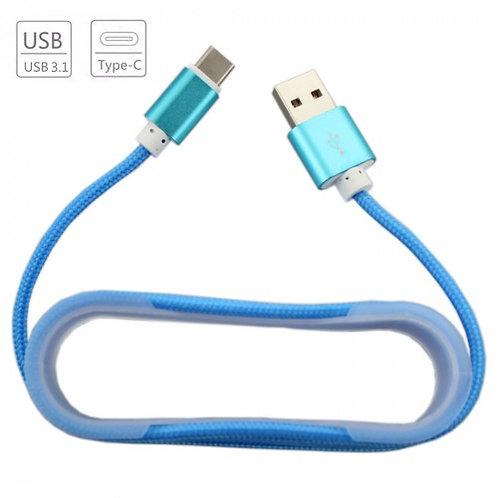 Кабель USB 3.1 Type-C 1.4 Метра