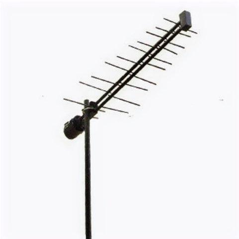 Антенна Blackmor L210 наружная ДМВ, активная