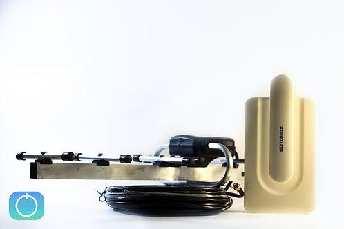 Усилитель сигналов сотовой связи SOTOBOX (комплект)