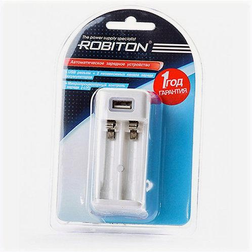 Зарядное устройство ROBITON SmartUSB