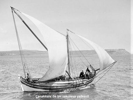 Kayık1934 ve Geleneksel Denizcilik Nedir?