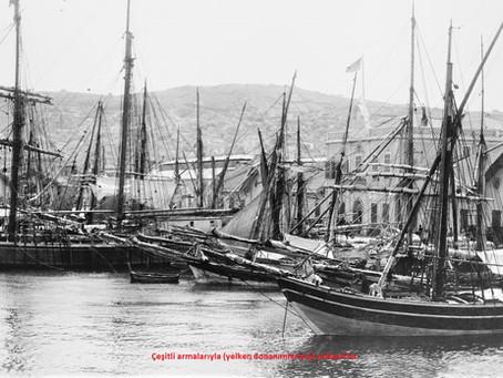 Kayık1934 ve Yelken Armaları