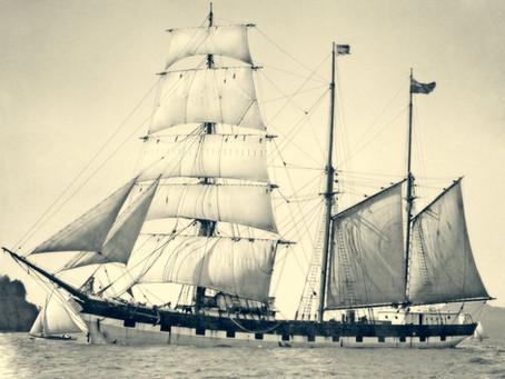 Yelken Arması - Direkler 1