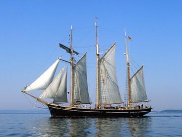 Yelken Arması - Direkler 2