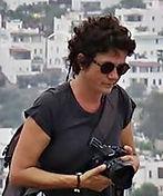 Fotoğraf Sanatçısı Cana Üngün
