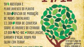 Lançamento do Comitê de Plantio de Árvores do Lago Oeste