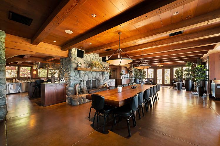 Cedars Lodge Dining