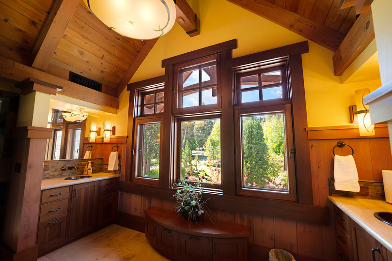 Cedars Lodge Master 1