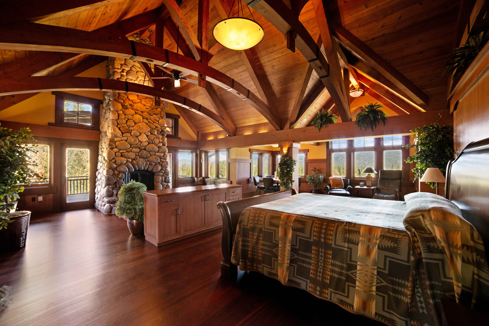 Cedars Lodge Master 2
