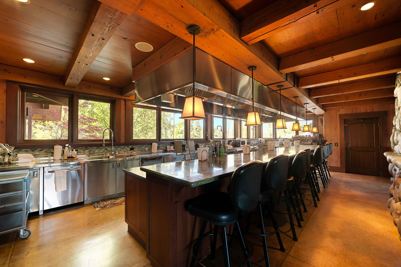 Cedars Lodge Banquet Bar