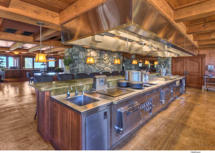 Cedars Lodge