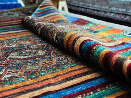Zabol carpet