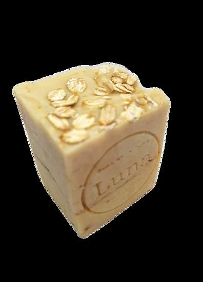 Castile Goat Milk Soap