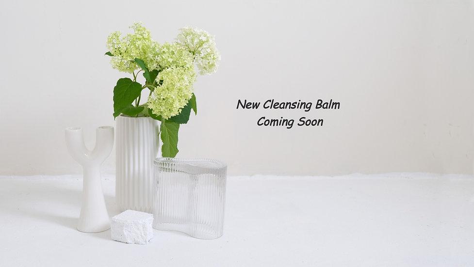 Facial Cleansing Balm