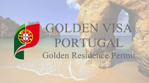 Portugal Golden Visa Updated to Promote Foreign Investment in Low-Density Regions