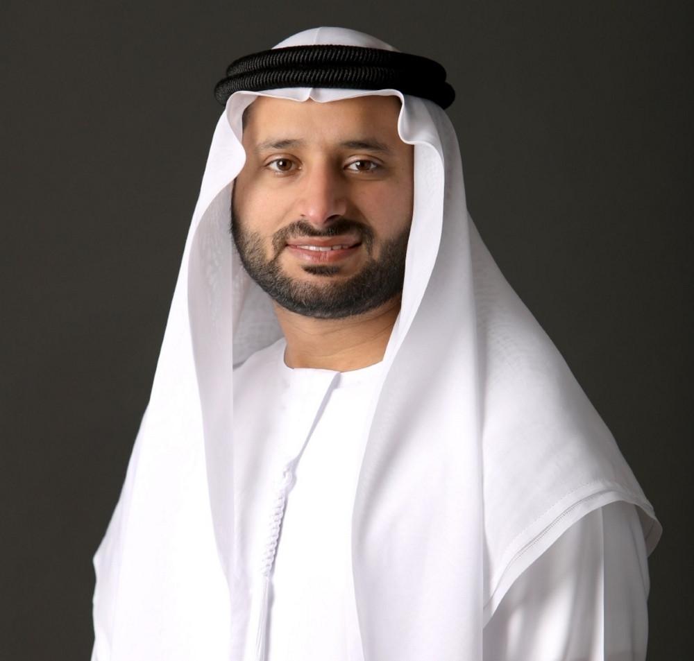 Abdulla bin Sulayem, CEO of  Seven Tides